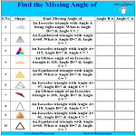 Find the Missing Angle of